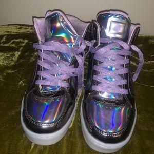 COPY - Sketchers Energy Lights Sneakers LIKE NEW!…